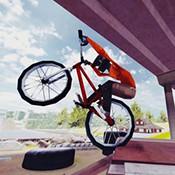 特技脚踏车游戏1.2.8 最新安卓版