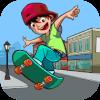 自由溜冰人(Skater Freestyle)1.0.2 安卓版