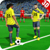 职业足球2019(Pro Football 2019)1.0 安卓版