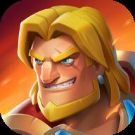 英雄纪元手游(Heroes Mobile World War Z)1.0.2安卓版