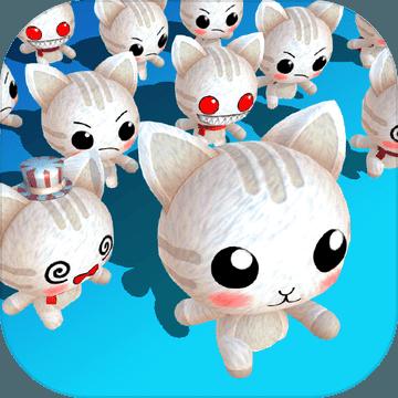 拥挤城市猫猫大作战1.0.7 安卓版