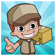闲置盒大亨手游(Idle Box Tycoon)1.04安卓版