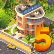 城市岛屿5手游1.3.2手机ios版