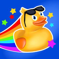 鸭子赛跑(Duck Race)1.1 手机版