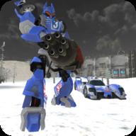 钢铁机器人手游(Iron Bot)1.0安卓版