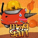 mogmog gangan游戏1.0.4 安卓版