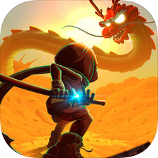 Ninja Dash影子勇士手游1.0手机ios版