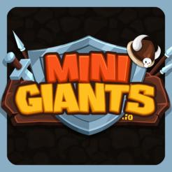 MiniGiants.io1.0.1 安卓版