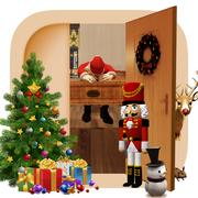 密室逃脱Sleepy圣诞节和礼物和胡桃夹子1.0 苹果版