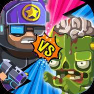 Zombie Survival Squad Attack手游1.0.7安卓版