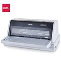 得力DB-618K针式打印机驱动免费下载