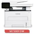 奔�DM7300FDW打印�C��幼钚掳�