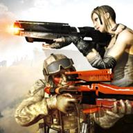 FPS团队战争手游(FPS Team War)