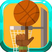 篮球物理学(Basketball Drop Physics)