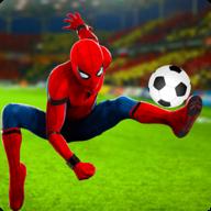 蜘蛛侠梦想足球联赛手游(Spiderman Dream Football League)
