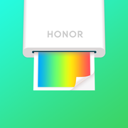 HUAWEI荣耀打印机app