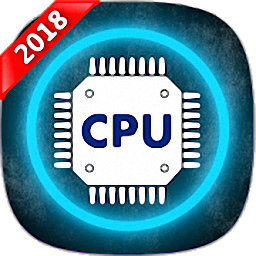 cpu降温监测app3.7 安卓手机版