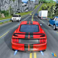 赛车凶猛3D无尽手游(Racing Ferocity 3D: Endless)2.3.8安卓版