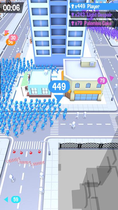 Crowd City(拥挤城市)截图