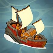 荣耀炮艇(Gunboat Glory)1.0.4 安卓版