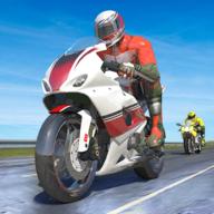 摩托赛车手2019手游(SuperBike Racer 2019)