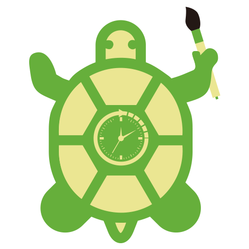 龟画时间app1.0.8最新安卓版版
