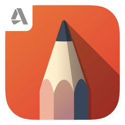 Autodesk SketchBook�O果版
