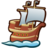大航海时代4舰船编辑器1.015 中文绿色版
