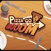 轰隆的披萨车(Pizza Go Vroom)游戏