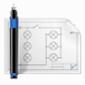 电气原理图设计软件(QElectroTech)0.6工程师版