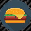豪华汉堡餐厅(Deluxe Burger Restaurant)