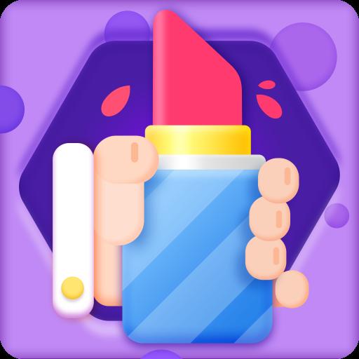 口红机达人app