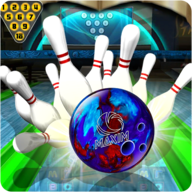 保龄球世界俱乐部手游(Bowling World Club)
