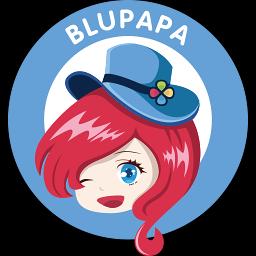 BluPapa二次元模�M器最新版