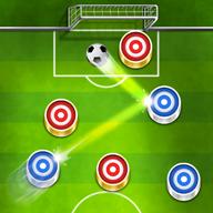 足球前锋王手游(Soccer Striker King)