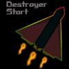 启动驱逐舰(Destroyer Start)0.4.7.1 安卓版