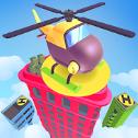 跳跳直升机游戏1.0.7 安卓版