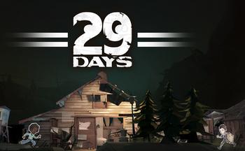 类似29天的游戏