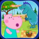小猪佩奇童话世界1.0.4安卓版