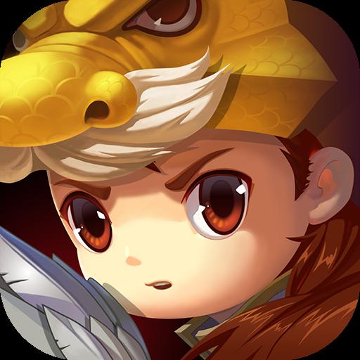 勇者萌将传九游版1.2.3 安卓版