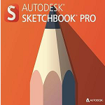 Autodesk SketchBook Pro for Enterprise 2018中文破解版