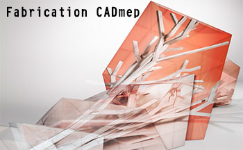 Autodesk Fabrication CADmep版本大全
