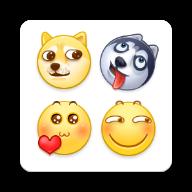 微博小表情app