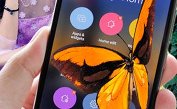 好多蝴蝶在屏幕上飞软件大全