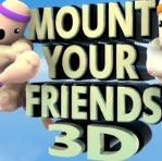 Mount your friends 3d免安装硬盘版