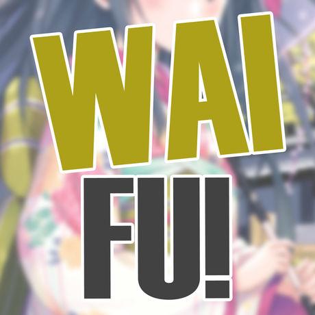 waifu app1.0 苹果手机版