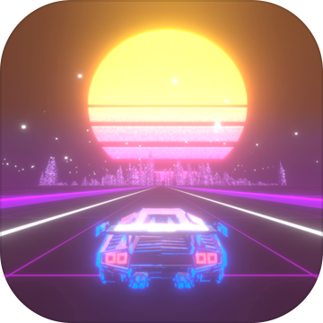 音乐赛车手游(Music Racer)