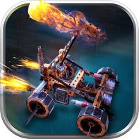 王者机械师游戏1.0安卓版