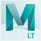 Autodesk Maya LT 2016破解版含注册机