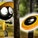 火柴人飞盘高尔夫之战手游1.0.1 安卓手机版